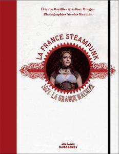 france steampunk arthur morgan